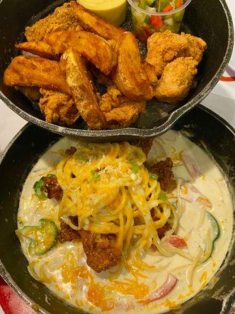 Foto Makanan di Chir Chir