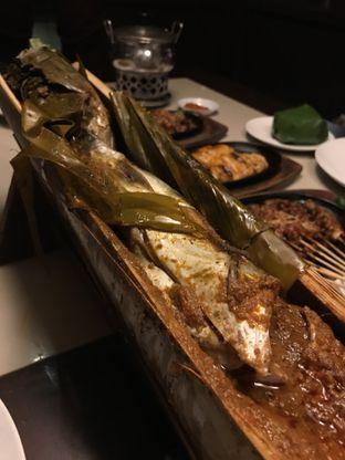 Foto 3 - Makanan di Talaga Sampireun oleh Kami  Suka Makan