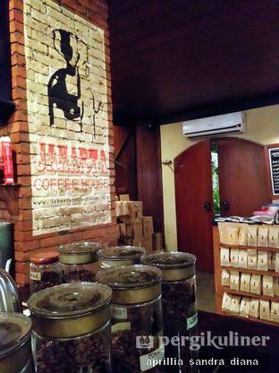 Foto 3 - Interior di Jakarta Coffee House oleh Diana Sandra