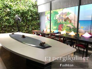 Foto 1 - Interior di Escape Coffee oleh Muhammad Fadhlan (@jktfoodseeker)