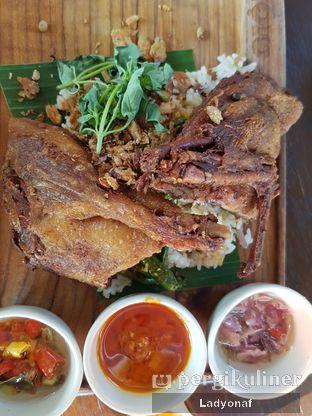 Foto 6 - Makanan di Gioi Asian Bistro & Lounge oleh Ladyonaf @placetogoandeat