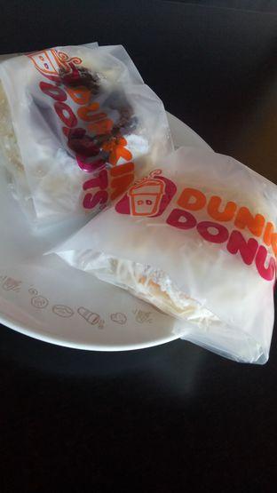 Foto 2 - Makanan di Dunkin' Donuts oleh ganang bagus