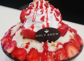 5 Cafe di Central Park dengan Dessert yang Bisa Bikin Mood Cerah