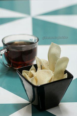 Foto 1 - Makanan di Aromanis oleh thehandsofcuisine