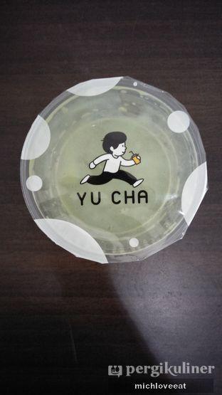 Foto 3 - Makanan di Yu Cha oleh Mich Love Eat