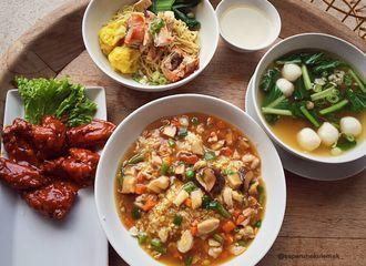 9 Restoran Enak di Bogor yang Cocok Untuk Makan Siang Bersama Keluarga