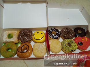 Foto 7 - Makanan di Dunkin' Donuts oleh Jajan Rekomen
