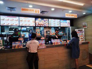 Foto 7 - Interior di Burger King oleh Kezia Kevina