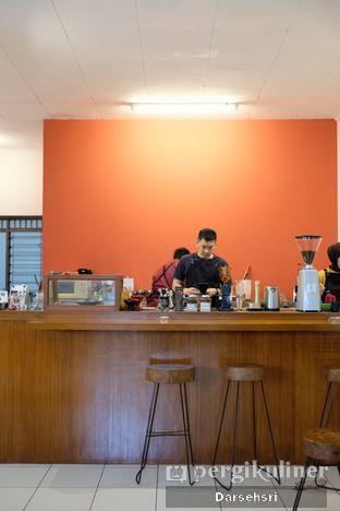 Foto 8 - Interior di Seanan Coffee oleh Darsehsri Handayani