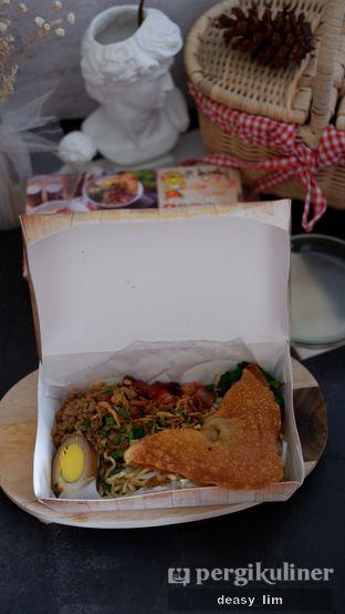 Foto 2 - Makanan di Mie Tarek Medan 69 oleh Deasy Lim