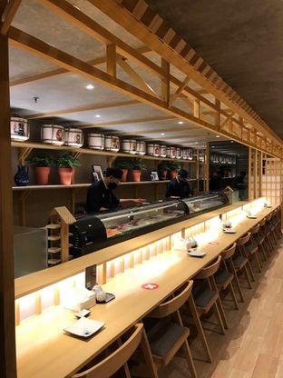 Foto review Sushi Hiro oleh Riris Hilda 5