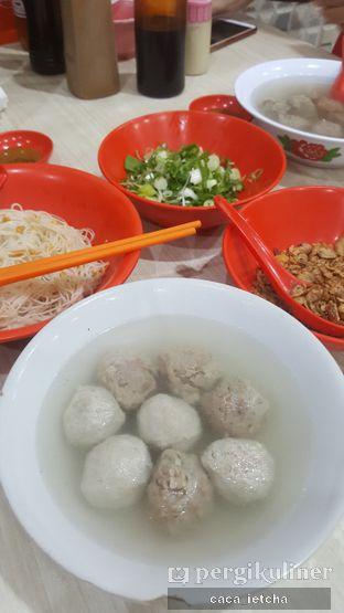 Foto 3 - Makanan di Baso Akiaw 99 oleh Marisa @marisa_stephanie