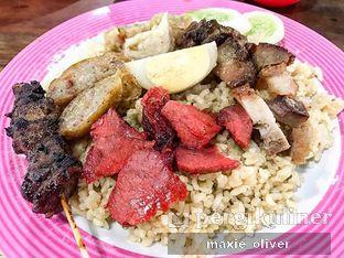 Foto - Makanan(Nasi Hainam Campur) di Nasi Campur Kenanga oleh Drummer Kuliner