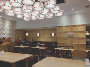 Foto 5 - Interior di Sanukiseimen Mugimaru oleh Astrid Huang | @biteandbrew