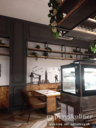 Foto review Nordic Coffee oleh Yussaq & Ilatnya  3