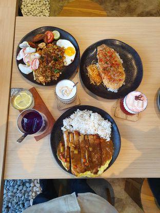 Foto review Mojin Coffee oleh Wish Dish 6