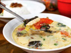 Foto Soto & Sop Khas Betawi Bang Nawi