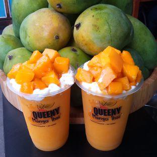 Foto 2 - Makanan di Queeny Mango Thai oleh Chris Chan