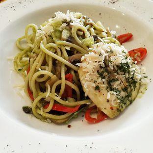 Foto 1 - Makanan di The Bailey's and Chloe oleh Febriani Djunaedi