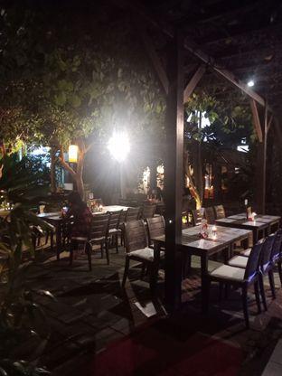 Foto review Boncafe oleh Fensi Safan 5