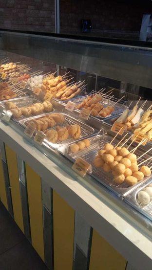 Foto 1 - Makanan di Old Chang Kee oleh duocicip