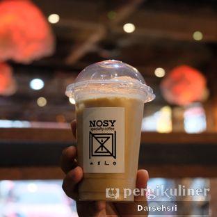 Foto 1 - Makanan di Nosy Specialty Coffee oleh Darsehsri Handayani