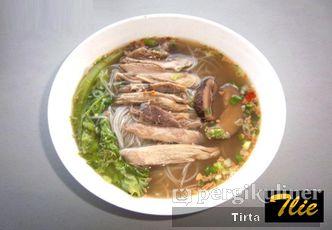 Foto Makanan di Bihun Bebek Binjai