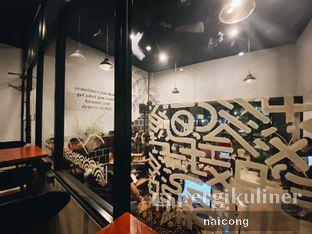 Foto review Kakaku Coffee Roasters oleh Icong  3