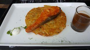 Foto review B'Steak Grill & Pancake oleh Daniel  3