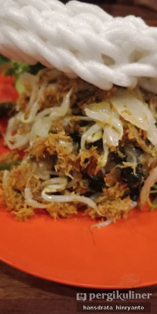 Foto 2 - Makanan di Warung Bu Kris oleh Hansdrata.H IG : @Hansdrata