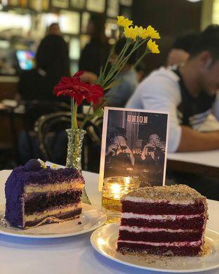 Foto 1 - Makanan di Union Deli oleh Nadia  Kurniati