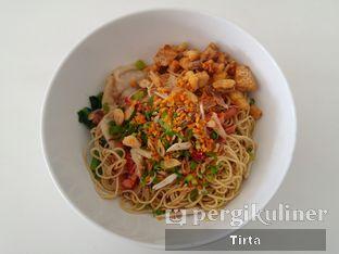 Foto review Mie Tien Sim oleh Tirta Lie 1