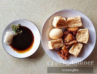 Foto 4 - Makanan di Pondol - Pondok Es Cendol oleh Asiong Lie @makanajadah