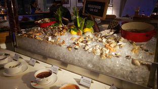 Foto 4 - Interior(seafood) di Collage - Hotel Pullman Central Park oleh maysfood journal.blogspot.com Maygreen