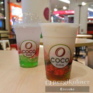 Foto - Makanan di Coco Time oleh Erosuke @_erosuke