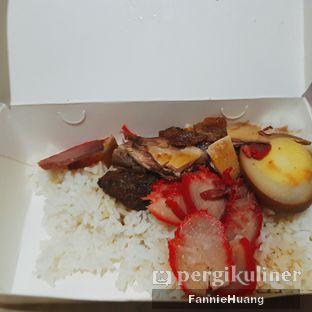 Foto - Makanan di Kopi Es Tak Kie oleh Fannie Huang||@fannie599