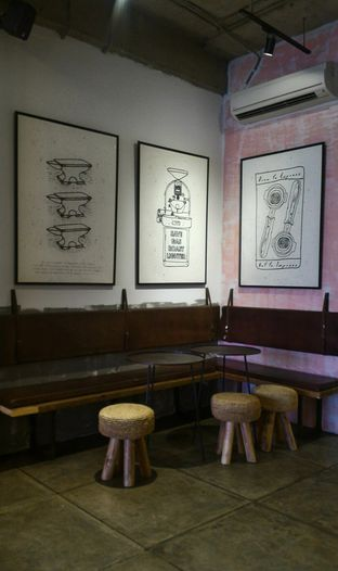 Foto 1 - Interior di Coffee Smith oleh Ika Nurhayati
