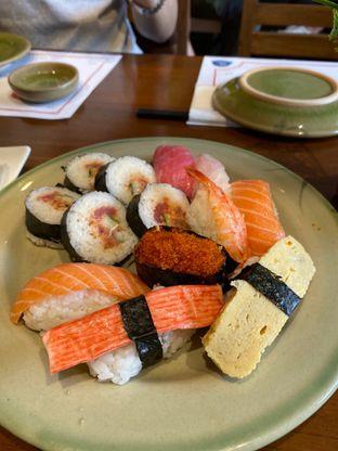 Foto 8 - Makanan di Poke Sushi oleh Maria Marcella