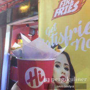 Foto 2 - Makanan di Hi Fries oleh Anisa Adya