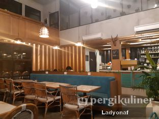 Foto 5 - Interior di Amyrea Art & Kitchen oleh Ladyonaf @placetogoandeat
