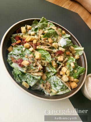 Foto review Atlast Kahve & Kitchen oleh cynthia lim 4