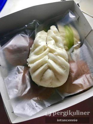 Foto 1 - Makanan di Roti Srikaya & Bakpao Achin oleh bataLKurus