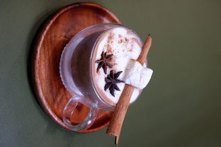 Foto 2 - Makanan di Bakerzin oleh yudistira ishak abrar