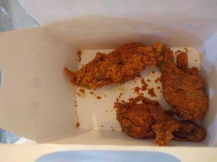 Foto review McDonald's oleh Angga Setiawan 1