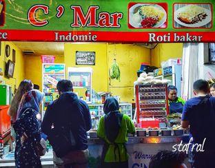 Foto review Warung C'mar oleh Stanzazone  1