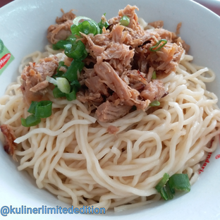 Foto review Mie 123 oleh Kuliner Limited Edition 6