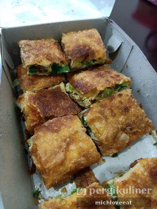 Foto 4 - Makanan di Martabak 777 Sinar Bulan oleh Mich Love Eat