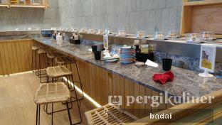 Foto 4 - Interior di Sushi Go! oleh Winata Arafad