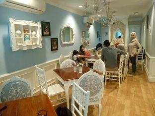 Foto 5 - Interior di Natasha's Party Cakes oleh yudistira ishak abrar
