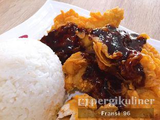 Foto 2 - Makanan di Solaria oleh Fransiscus